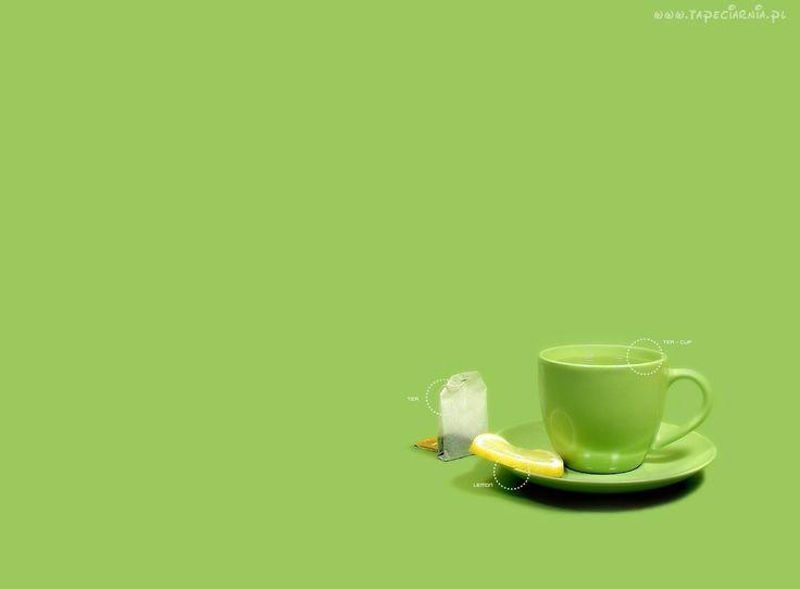 Zielony, Zestaw, Herbata
