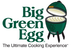 Big Green Egg Grill - The Ultimate Cooking Experience