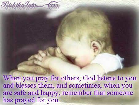 Beliefnet Community - Angel Baby Prayer | Quotes at Repinned net