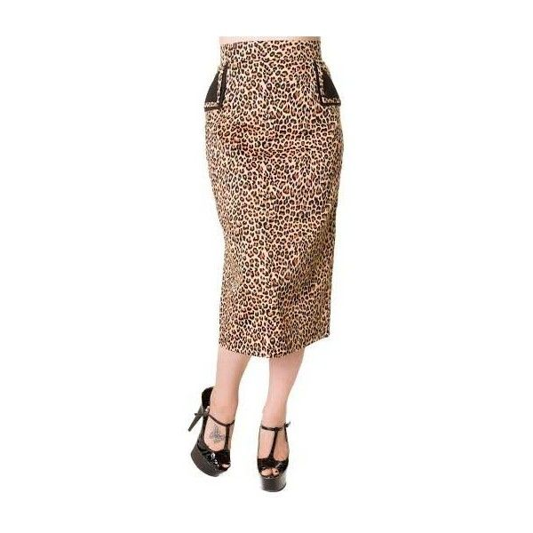 17 Best ideas about Leopard Pencil Skirts on Pinterest | Icra ...