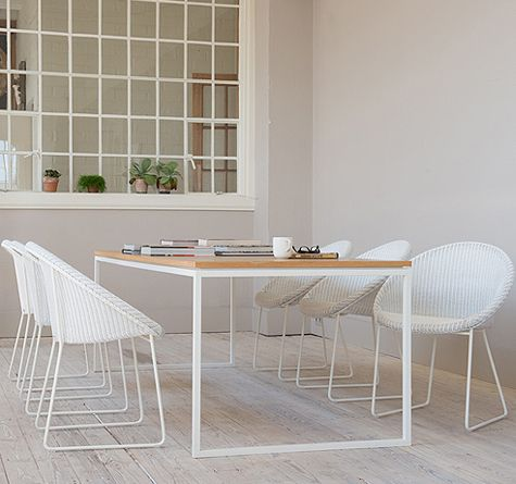 1000 images about dining rooms looms on pinterest. Black Bedroom Furniture Sets. Home Design Ideas