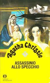 """agatha christie: """"I LIBRI"""""""