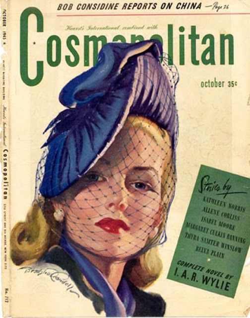an introduction to the history of the cosmopolitan magazine When cosmopolitan was first published in 1886, transforming from a 'family magazine', surprisingly, to even a literary magazine although, it wasn't primarily a woman's magazine till 1960, changing the industry with its more risqué topics, the magazine branched away from the typical political-press starting a new category of journalism.