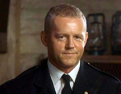 David Morse. Not what I expected of my favourite character from the book of the Green Mile but I'll take it ;)
