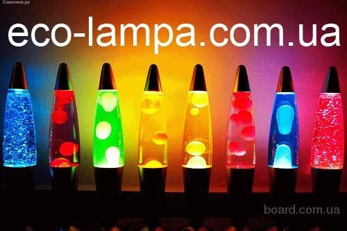 лавовые лампы