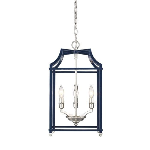 25 Best Ideas About Navy Lamp Shade On Pinterest: Best 25+ Lantern Pendant Lighting Ideas On Pinterest