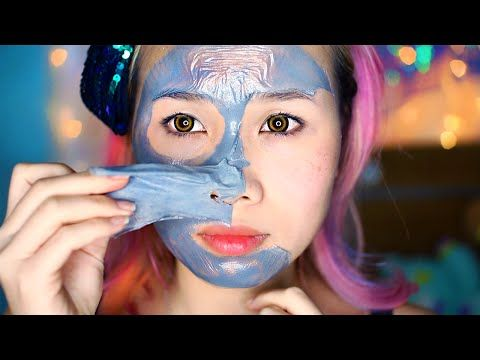 5 Korean Blackhead Removal Products Demo & Review - YouTube