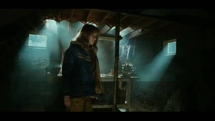 I haven't seen this, but it looks interesting: The Lovely Bones - Trailer [HD]