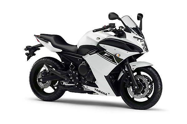2018-2019 Yamaha XJ6  – update motorcycle 2018-2019 Yamaha