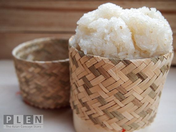 how to make lao sticky rice