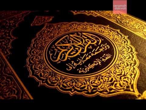 Quran - Surat Al Fatiha