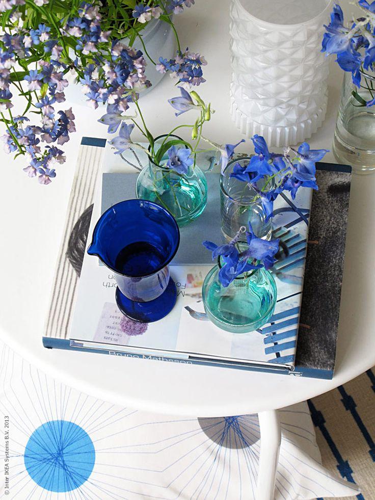 Blå blå jeans | IKEA Livet Hemma – inspirerande inredning för hemmet