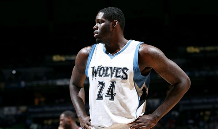Report: Anthony Bennett Bought Out By Minnesota