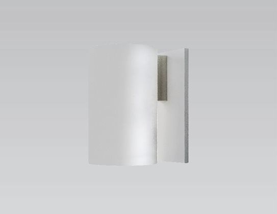 Lucifer Lighting Wall Mount Cylinder