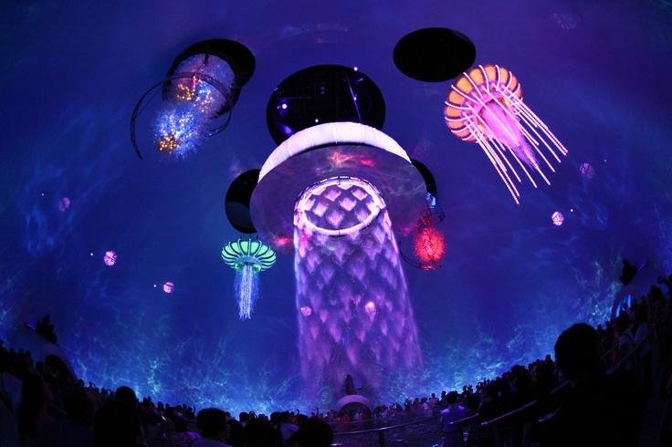 The Bubble @ City of Dreams, Macau  (c) Jason Goldenberg