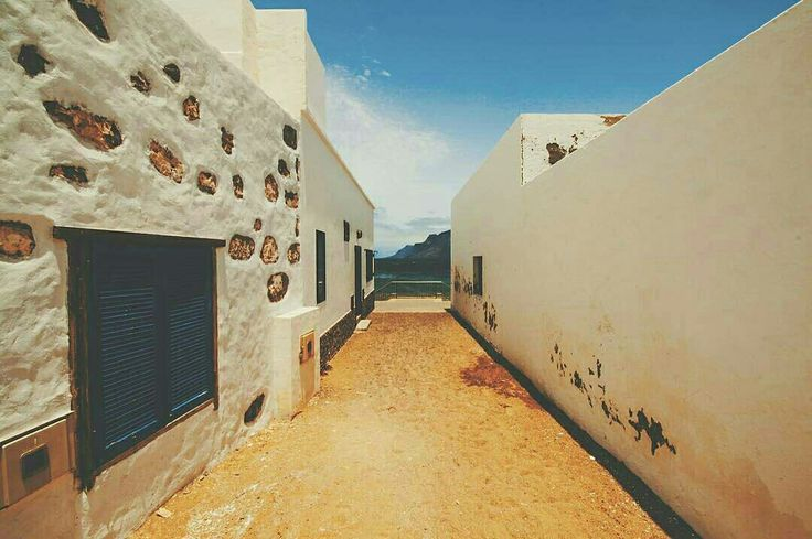 Caleta de Famara / Lanzarote