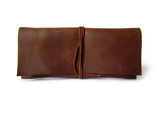 Leather IPhone 5s Case  Leather iPhone 5 pouch  от LeatherPurses, $35.00