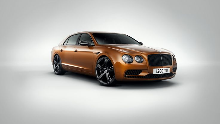 The New Bentley Flying Spur W12 S Is The First Four-Door Bentley To Break The Top Speed Record Bentley catches our attention with its new flamboyant release – Bentley Flying Spur range dubbed the W12 S. Some call it the fastest four-door model ever. This eye-catching vehicle features sharper dynamics and an increase in power with a tweaked twin-turbo 6.0-litre W12 engine, producing...