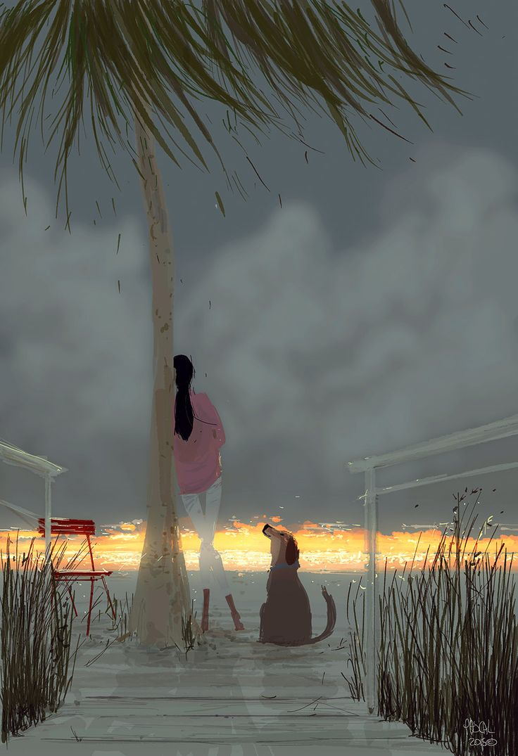 Hold On, it's just starting by Pascal Campion