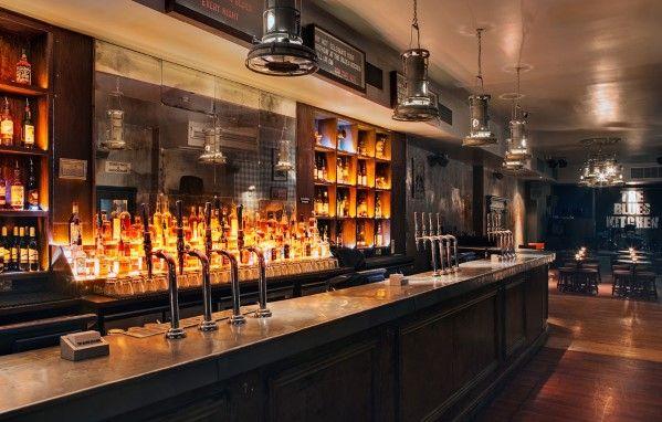 Delightful Large #vintage #home #bar Design For Men. | Bars | Wine Cellars | Pinterest  | Bar, Vintage Bar And Basements
