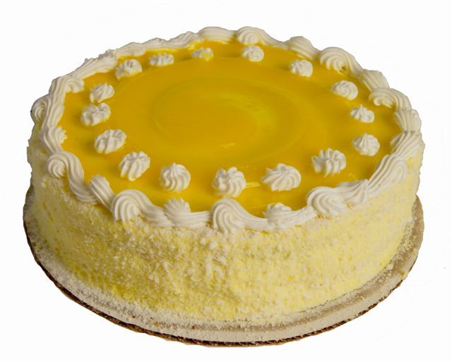 Cool Home - Foods With Lemon picture #Lemon #Cake