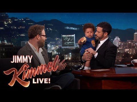 Watch Seth Rogen Talk 'First R-Rated, Pixar-Style' Movie 'Sausage Party' - https://cybertimes.co.uk/2016/06/20/watch-seth-rogen-talk-first-r-rated-pixar-style-movie-sausage-party-2/