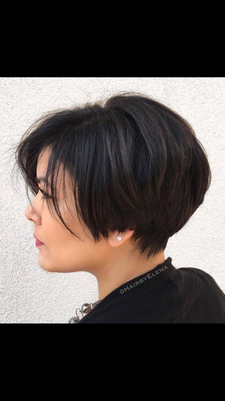 Ideer til nyt hår