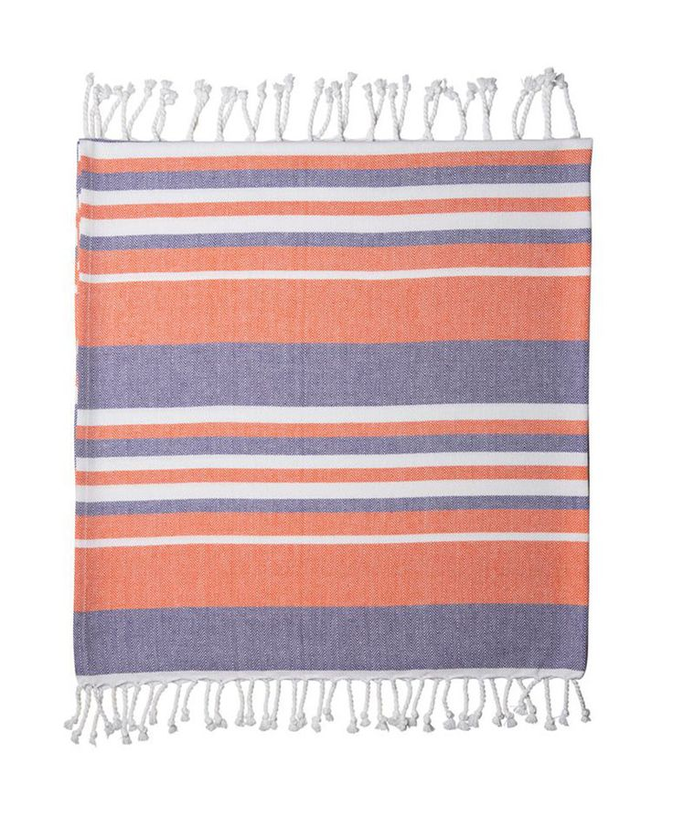 Noosa Living - Towel Nautical