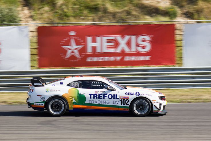 140705 47 Circuitpark Zandvoort _ Zandvoort Masters _ BRCC GT4 European Series _ Duncan Huisman, Luc Braams _ Chevrolet Camaro _ V8 Racing