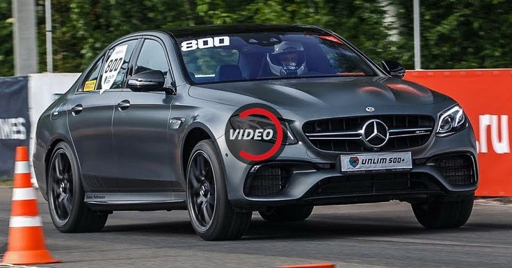 Mercedes E63 S Not Afraid To Take On 750 PS Audi RS7 And BMW M6 #Audi_RS7 #BMW_M6