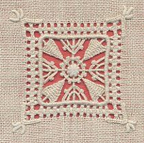 Ruskin Lace with Elizabeth Prickett/Patterns