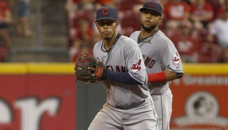 The Battle of Ohio left the Cleveland Indians and Cincinnati Reds heading in different directions. #MLB #TribeTown #Reds