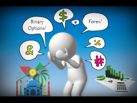 Que es el Mercado de Forex o Foreign Exchange market