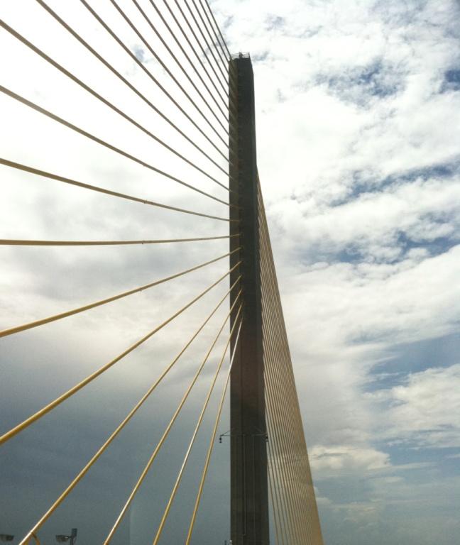 55 best Cable Stayed Bridge images on Pinterest | Bridges ...