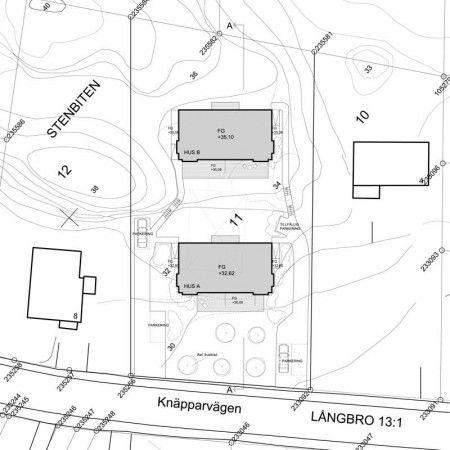 STENBITEN 11, ÄLVSJÖ | Arkitektstudio Witte