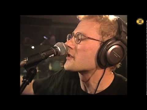 Soul Coughing - Screenwriters Blues (2 Meter Sessies, 30-11-1994)  Give it a listen....all the way through.