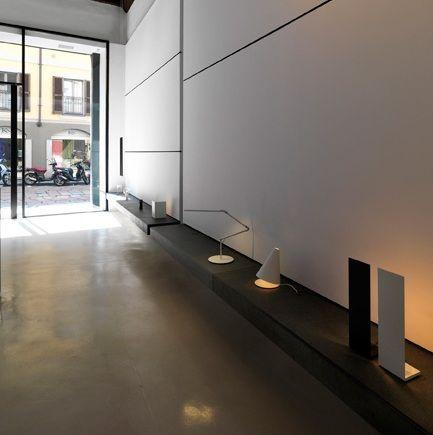 Temporary store Milano: presentazione location PopUpDesignGallery, nuovo ed esclusivo progetto d'incontro tra il design e il temporary store.