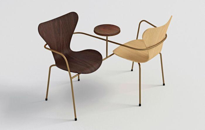 Finn Juhl 116 Teak And Leather Side Chair For Bovirke C1950 Scandinavian Chairs Classic Danish Furniture Danish Modern Furniture
