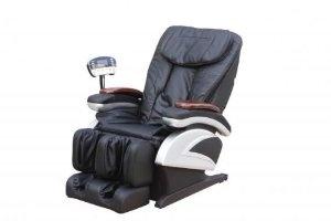 Electric Full Body Shiatsu Massage Chair #bestmassagechair #massagechair #chair #massage