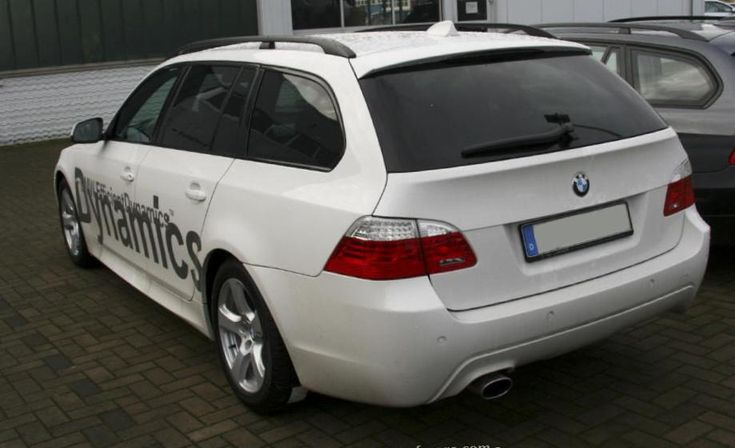 5 Series Touring (E61) BMW sale - http://autotras.com