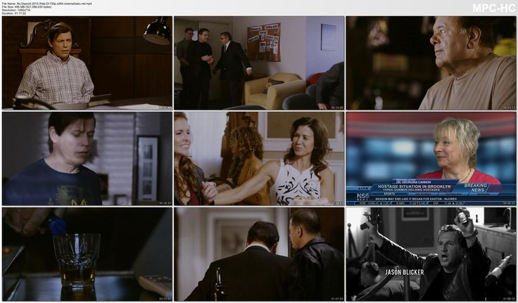 No Deposit 2015 Web-Dl 720p | Cinema2satu