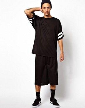 Волейбольные шорты