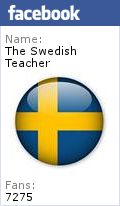 aoåuiyeäö??? - The Swedish Teacher - Blogs