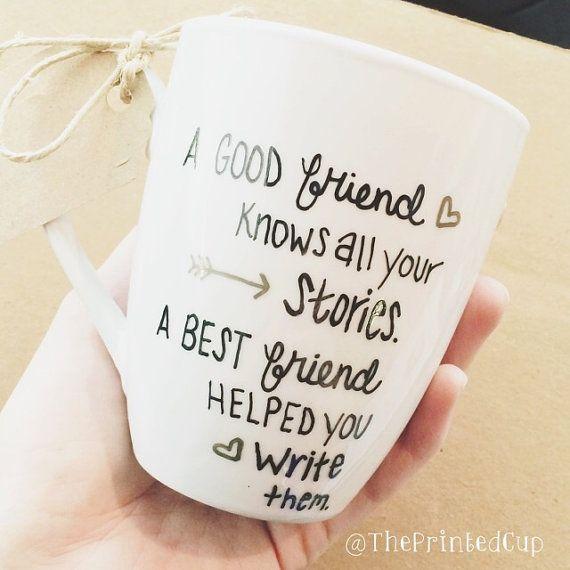 Best 25+ Diy Best Friend Gifts Ideas On Pinterest