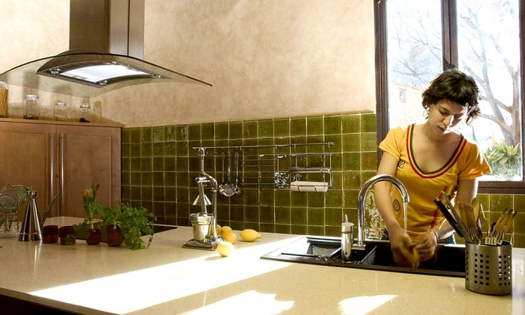 17 best images about cocinas con encanto lovely kitchens - Cocinas con encanto ...