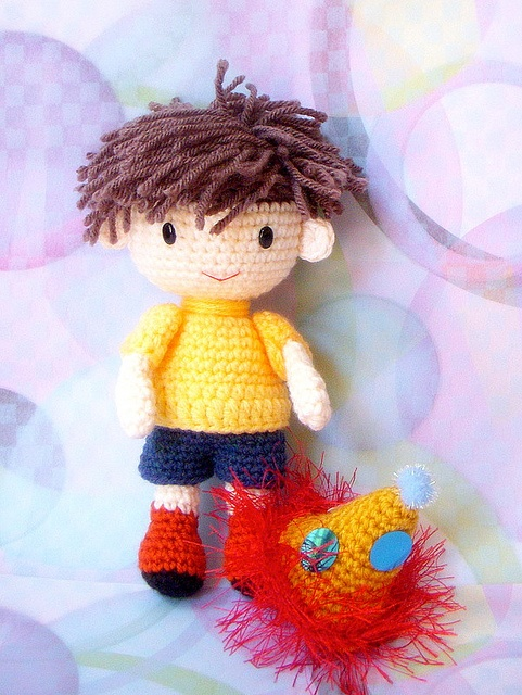 Amigurumi Yapimi Anlatimli : 279 best images about obsesion actual n?1 / munecas on ...