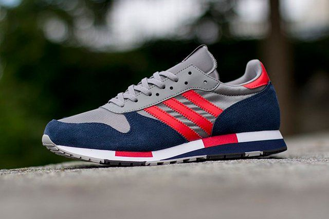 The Saucony Shadow Original Cream-Navy-Red available now. | arabesca |  Pinterest | Originals and Navy