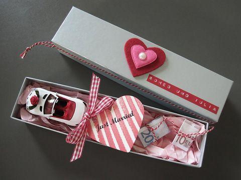 25 einzigartige geldgeschenke zur silberhochzeit ideen auf pinterest geschenke verpacken. Black Bedroom Furniture Sets. Home Design Ideas