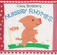 Barefoot Books - Clare Beaton's Nursery Rhymes