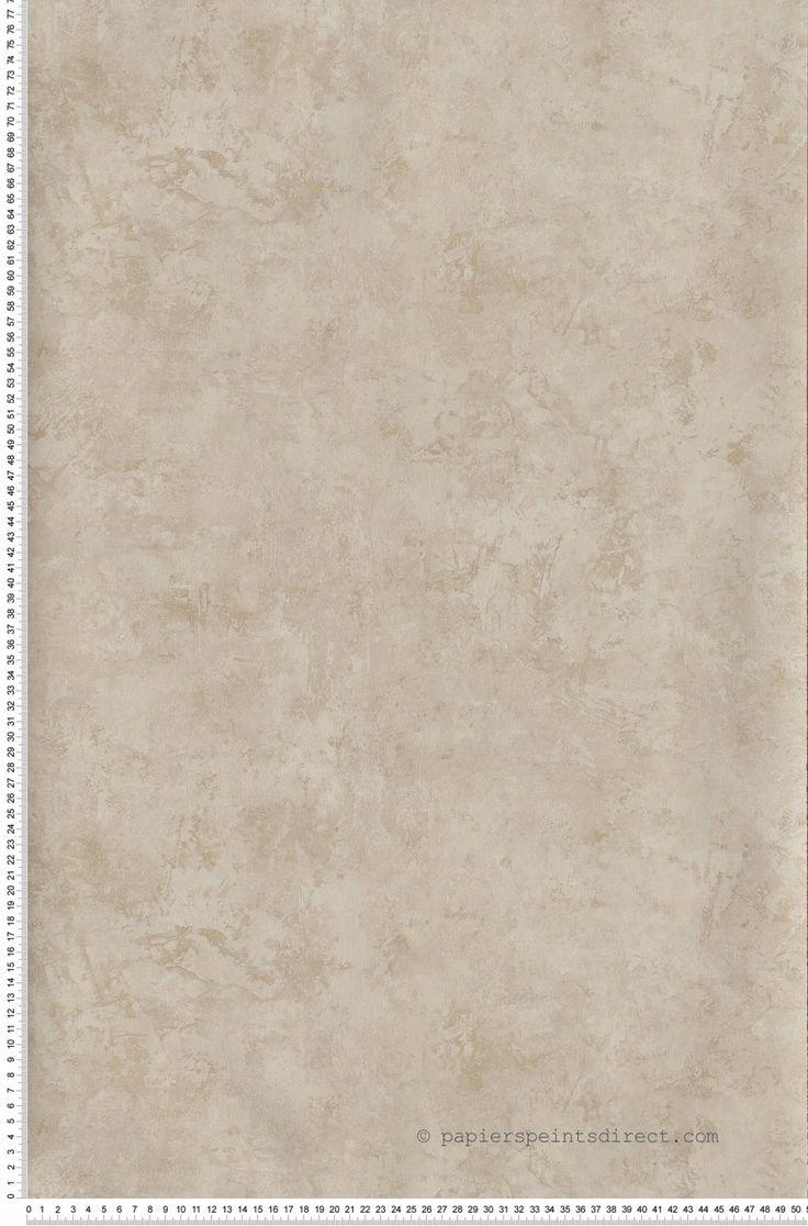 papier peint effet b ton bross beige sabl lut ce papier. Black Bedroom Furniture Sets. Home Design Ideas